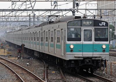 101114dsc_4995a4scw 撮影地ガイド 常磐線(緩行線)松戸駅: ばんばんの鉄道放